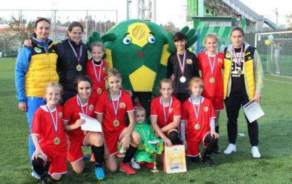 Краевой турнир по футболу «Жемчужная бутса»