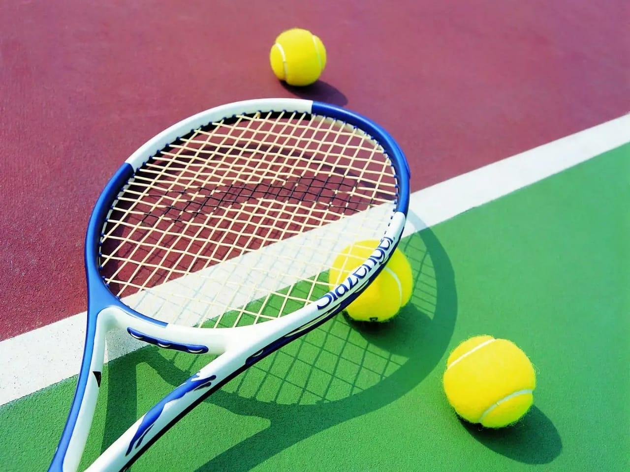 Соревнование муниципального образования город Краснодар «Классификационный турнир» по теннису