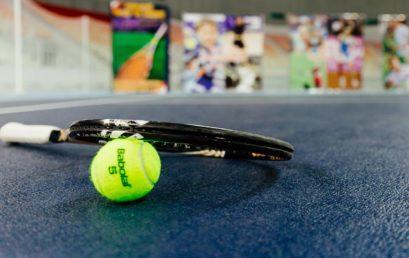 Первенство муниципального образования город Краснодар по теннису, посвящённое празднованию Всемирного дня тенниса и Международного женского дня