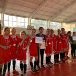 Финальный этап первенства Краснодарского края по мини-футболу