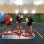 Первенство муниципального образования город Краснодар по теннису