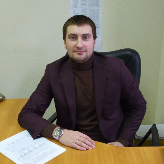 Сегодня свой день рождения отмечает инструктор-методист МБУ СШ №7 МОГК — Матяж Артем Сергеевич!