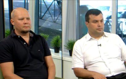 Программа «Спортивный Краснодар». Теннис в Краснодаре
