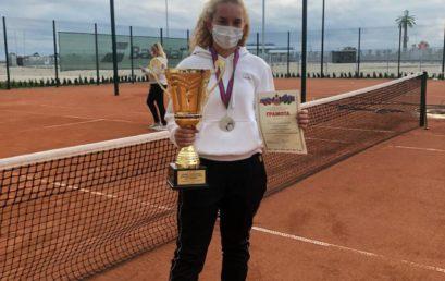 Краевые соревнования по теннису «Кубок губернатора Краснодарского края»