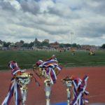 23 мая 2021 года на базе УСЦ «Покровские озера» состоялся турнир МБУ СШ 7 МОГК по футболу, посвященный празднованию Дня защиты детей.