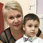 Поздравляем с днём рождения старшего тренера по теннису МБУ «СШ №7» МОГК — Елену Евгеньевну Семерикову! ⠀