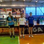 Краевой турнир по настольному теннису, посвящённый Дню защиты детей