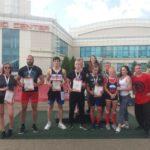 В субботу, 21 августа 2021 года, на территории КТЗ Чемпион в рамках Фестиваля Самсон, состоялись Кубок и первенство МО город Краснодар по пауэрлифтингу в дисциплинах троеборье и троеборье классическое