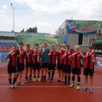 Команда «СШ7–Лидер-ЮГ» заняла 2 место во Всероссийском детско-юношеском турнире по футболу «Летний Кубок Краснодара 2021» (среди юношей 2009 г.р.) 15-19 августа 2021 г.